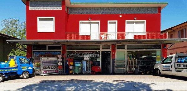 Paschetto Hardware Store Lignano Sabbiadoro